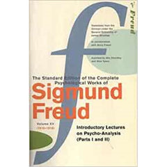 Sigmund Freud The Standard Edition Vol.15