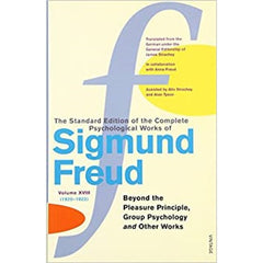 Sigmund Freud The Standard Edition Vol.18