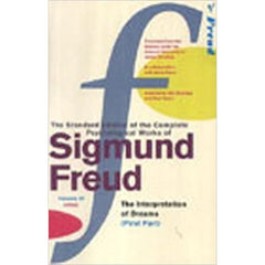 Sigmund Freud The Standard Edtion Vol.4