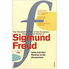 Sigmund Freud The Standard Edition Vol.8