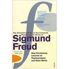 Sigmund Freud The Standard Edition Vol.22