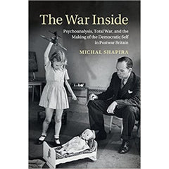 The War Inside - Michal Shapira