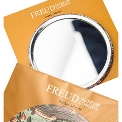 Anna Freud Pocket Mirror