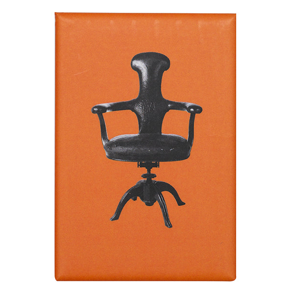 Chair Fridge Magnet