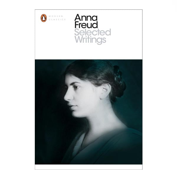Selected Writings - Anna Freud (Paperback)
