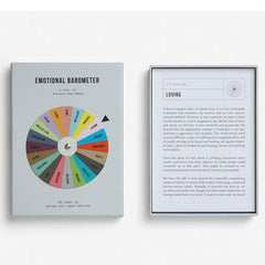 Emotional Barometer card game