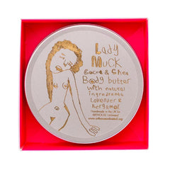 Peter's Lady Muck Body Butter