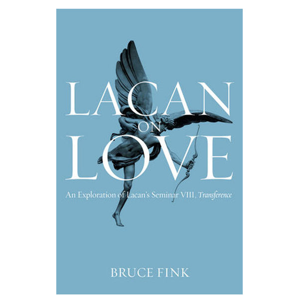 Lacan on Love - Bruce Fink