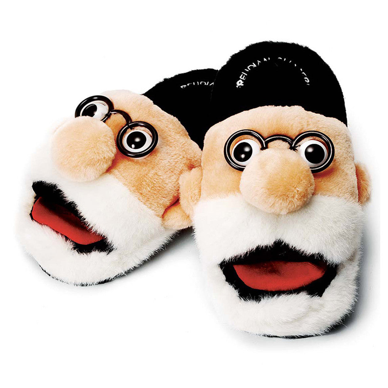Image result for freudian slippers