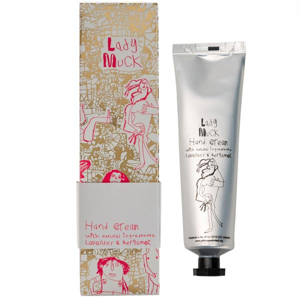 Peter's Lady Muck Hand Cream