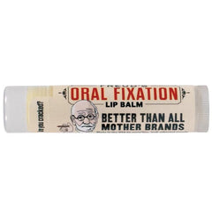 Oral Fixation Lip Balm