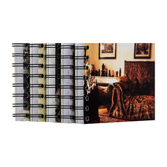 Freud Museum notepads