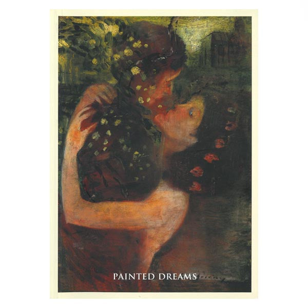 Painted Dreams Exhibition Catalogue