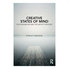 Creative States of Mind - Patricia Townsend