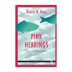 Pink Herrings - Damien W. Riggs - Fantasy, object and Lacanian sexuation.