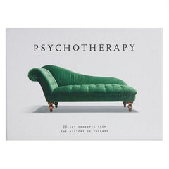 Psychotherapy Card Set