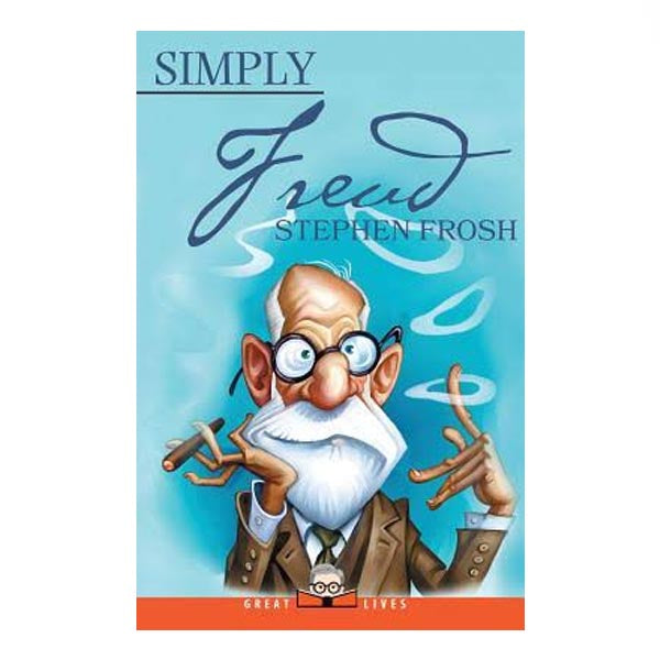 Simply Freud - Stephen Frosh