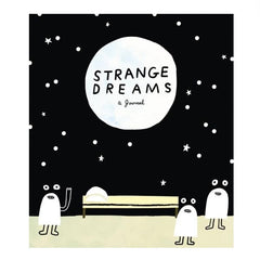 Strange Dreams, A Journal