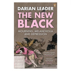 the new black darian leader