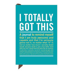 I Totally Got This - Inner Truth Journal