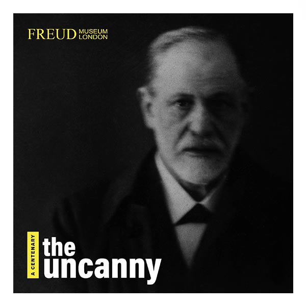 The Uncanny: A Centenary Exhibition Catalogue