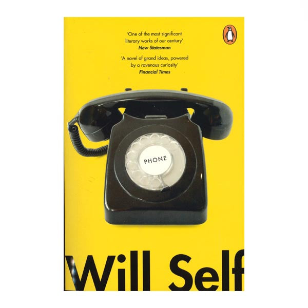 Phone - Will Self