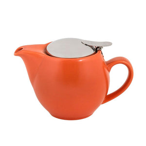 Porcelain Jaffa Teapot 350ml