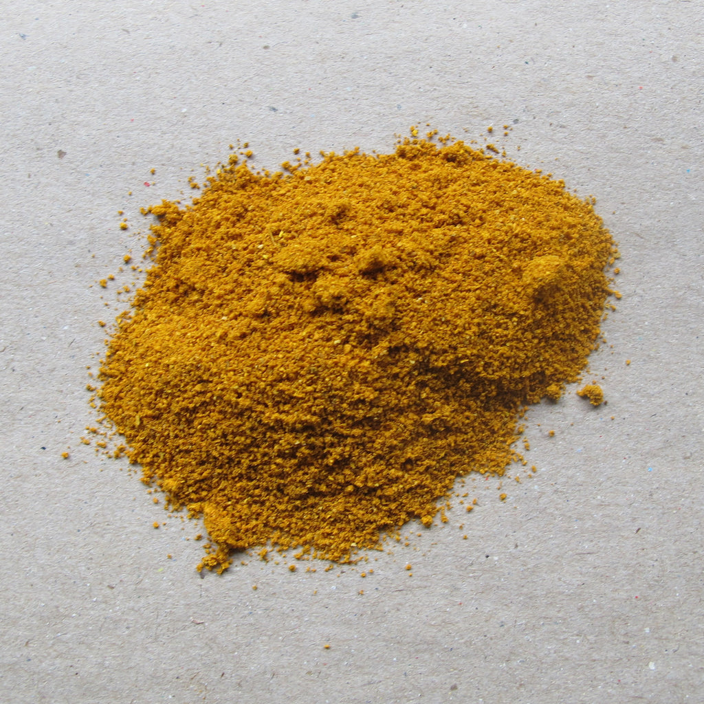 TURMERIC POWDER (MARINDUQUE)