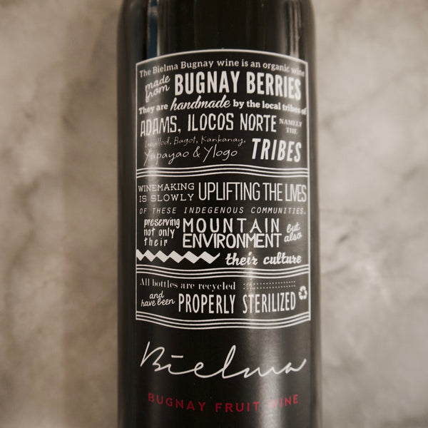 BIELMA BUGNAY FRUIT WINE