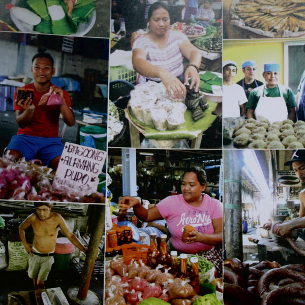REPUBLIC OF TASTE: THE UNTOLD STORIES OF CAVITE CUISINE BY IGE RAMOS