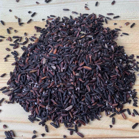 BLACK RICE (LAGUNA)
