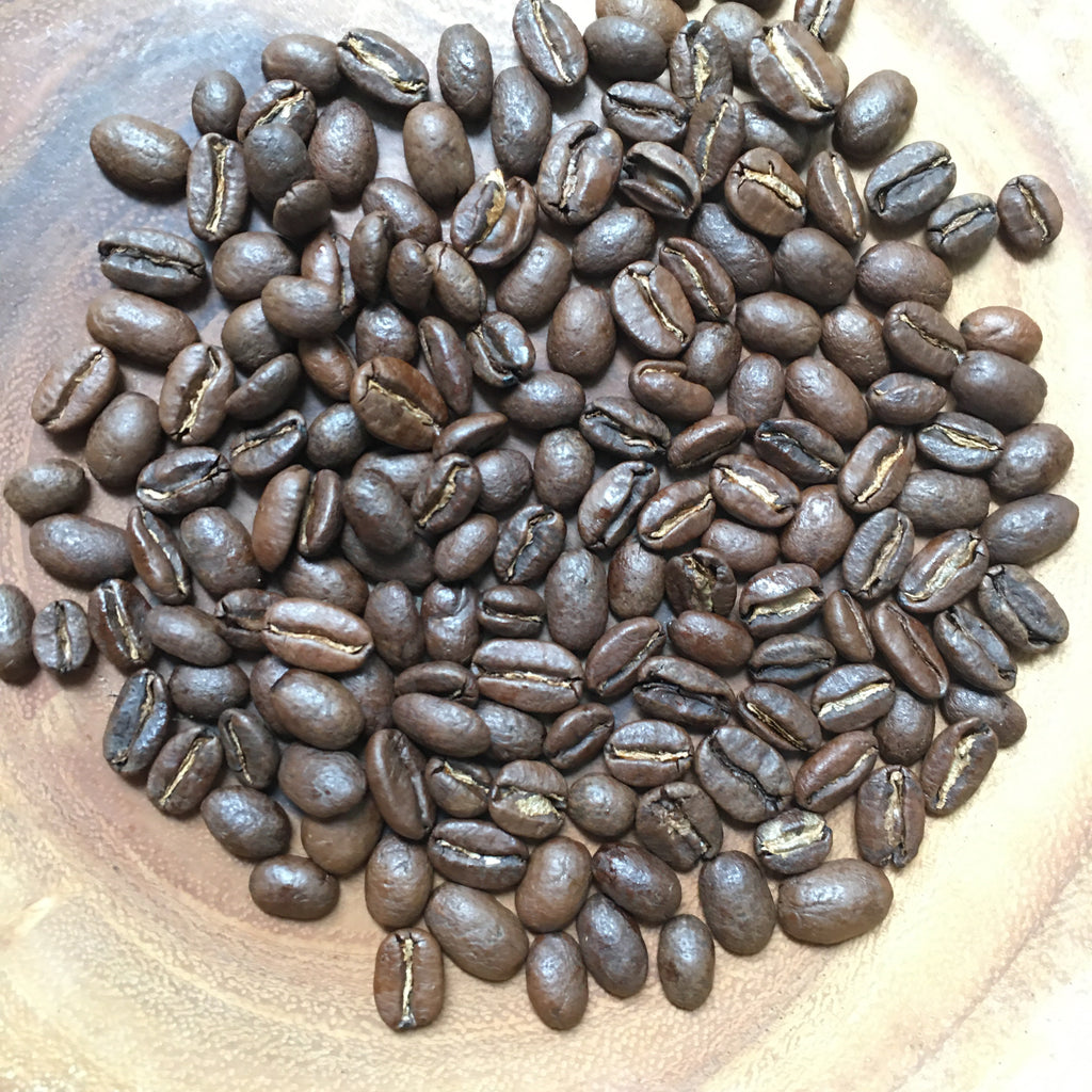 ROASTED FOREST COFFEE (BUKIDNON)
