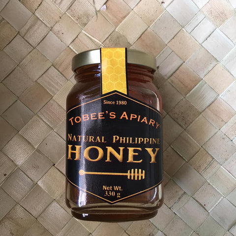 RAW HONEY (LA UNION)