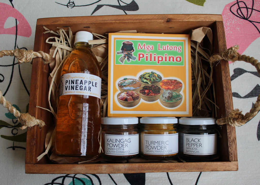 LOCAL EATER GIFT SET