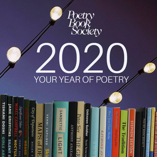 News The Poetry Book Society
