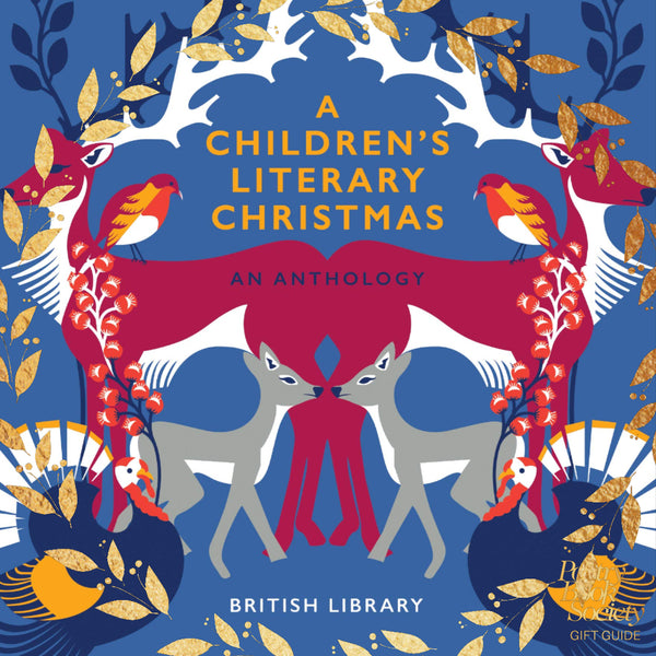 PBS GIFT GUIDE #8: CHILDREN'S LITERARY CHRISTMAS