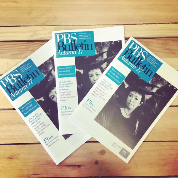 The Autumn Bulletin is Here!