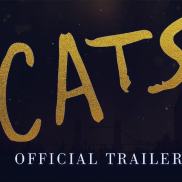 THE POETRY BEHIND CATS THE FILM