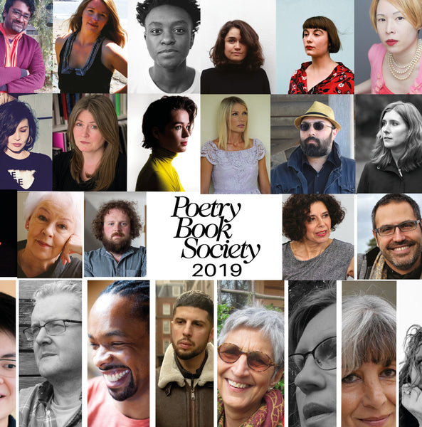 CLASS OF 2019: THE PBS POETS OF THE YEAR