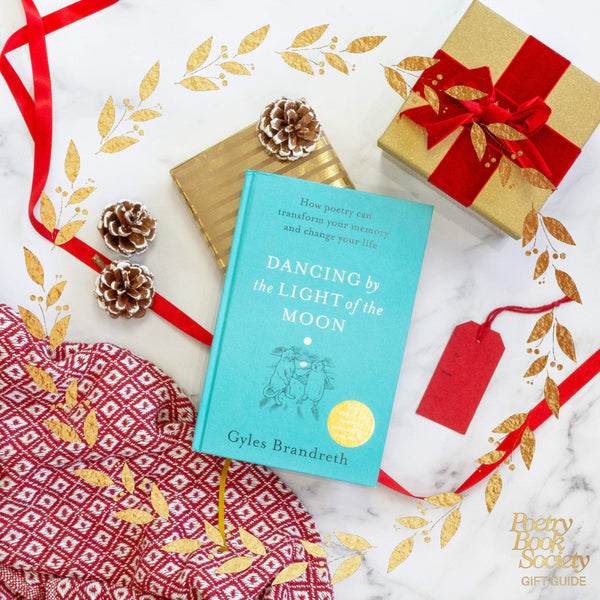PBS GIFT GUIDE #4: GYLES BRANDRETH'S ANTHOLOGY OF POEMS TO READ, RELISH & RECITE