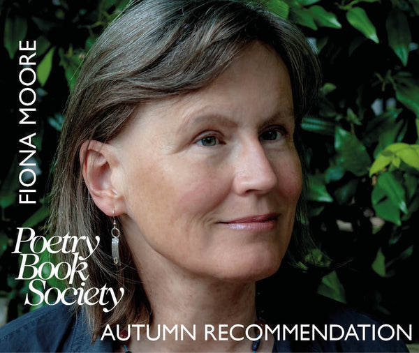 PBS AUTUMN RECOMMENDATION: FIONA MOORE
