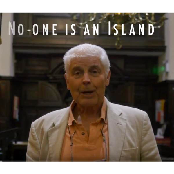 NO ONE IS AN ISLAND: WHAT'S IT ABOUT?