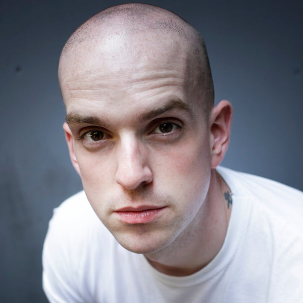 ANDREW MCMILLAN LONGLISTED FOR THE POLARI PRIZE