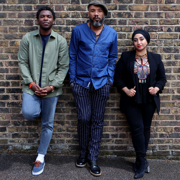 JERWOOD COMPTON POETRY FELLOWS 2019 ANNOUNCED