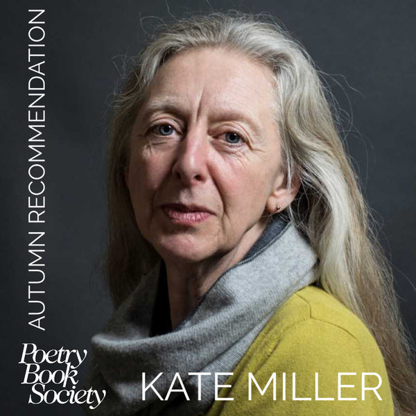 MEET KATE MILLER: AUTUMN RECOMMENDATION