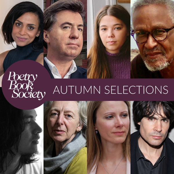 ANNOUNCING THE PBS AUTUMN SELECTIONS