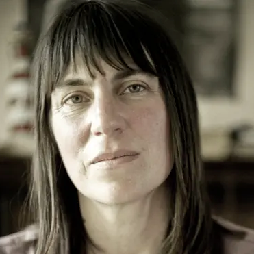 ALICE OSWALD NEW OXFORD PROFESSOR OF POETRY