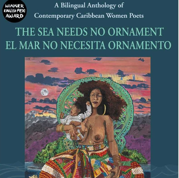 SUMMER TRANSLATION CHOICE: CARIBBEAN ANTHOLOGY