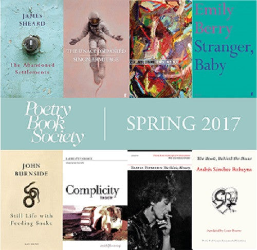 PBS Spring 2017 Selections