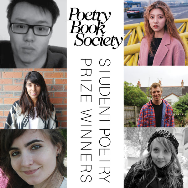 STUDENT POETRY PRIZE WINNERS